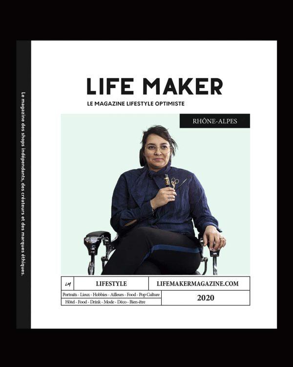 life maker vol.4